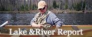 Adirondack River Report