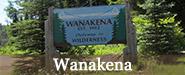 Wanakena