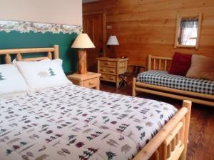Pine Bedroom 2