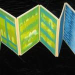 Accordion Panel Book  sample 2