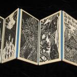 Accordion Panel Book sample 1